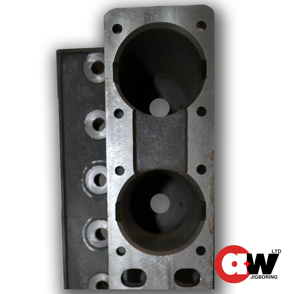 Cast Iron Cylinder Block