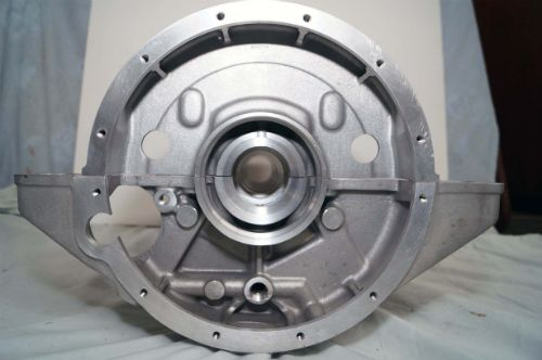 Crankcase Flywheel end